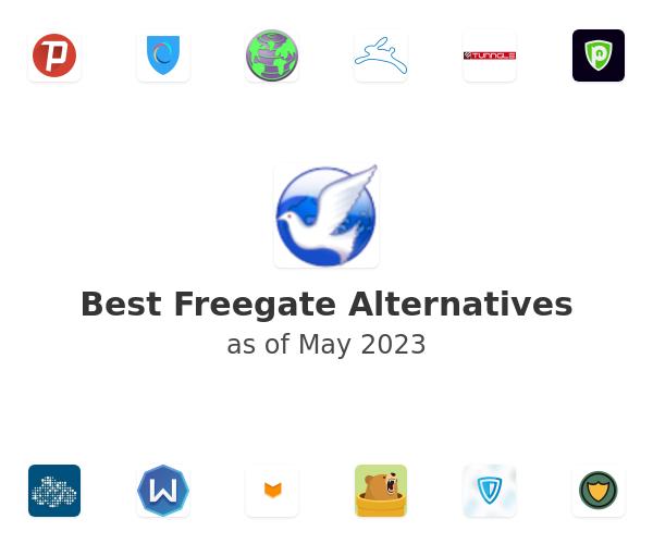 Best Freegate Alternatives