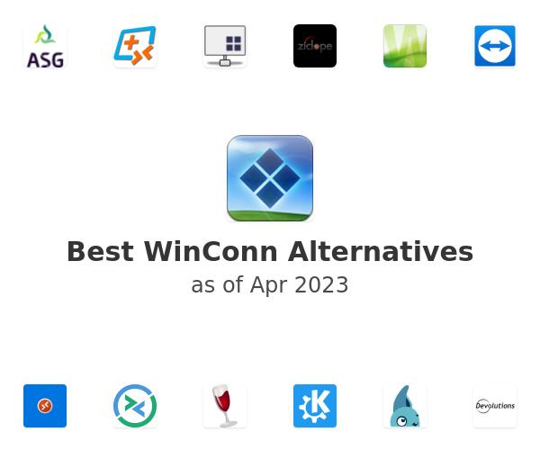 Best WinConn Alternatives