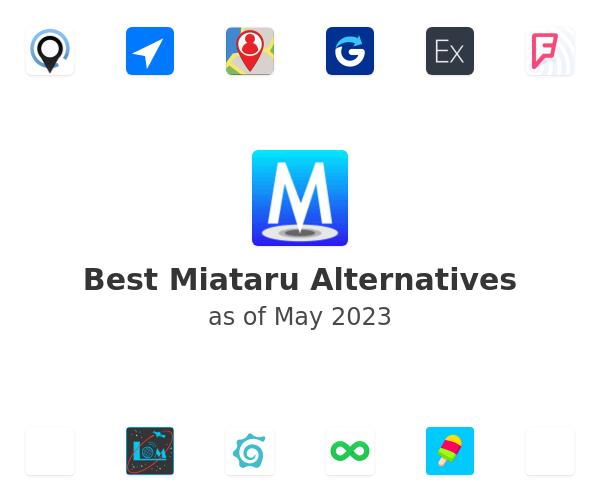 Best Miataru Alternatives