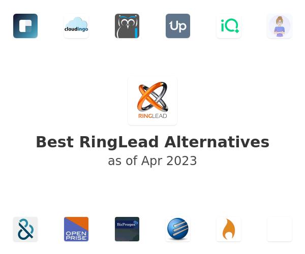 Best RingLead Alternatives