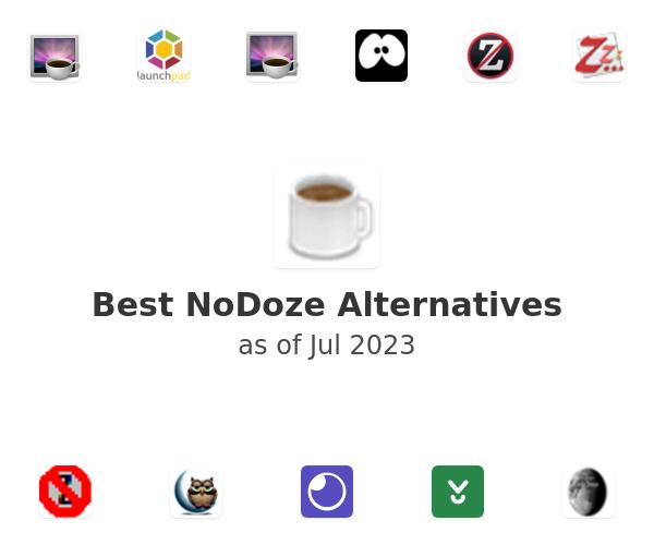 Best NoDoze Alternatives