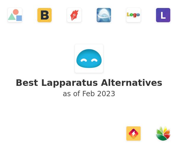 Best Lapparatus Alternatives