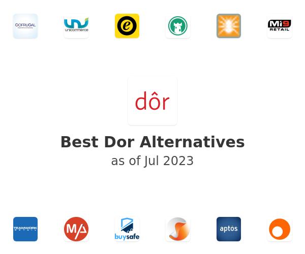 Best Dor Alternatives