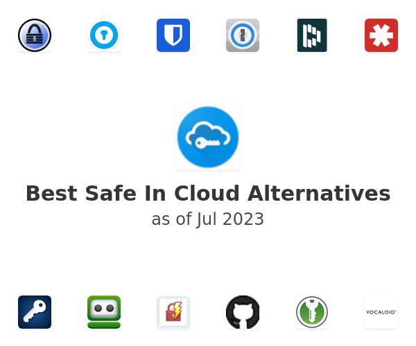 Best Safe In Cloud Alternatives