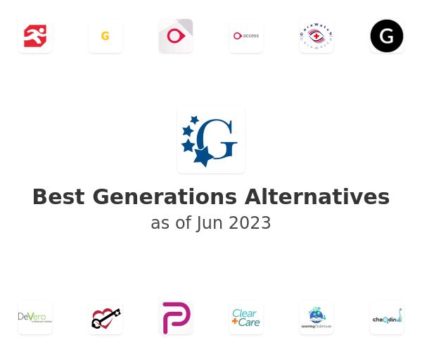 Best Generations Alternatives