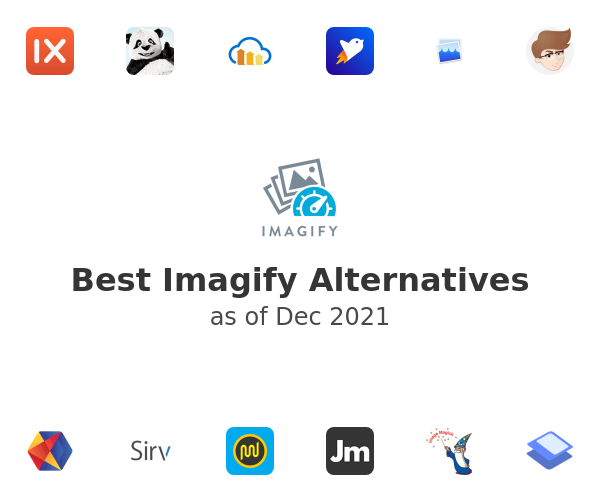 Best Imagify Alternatives
