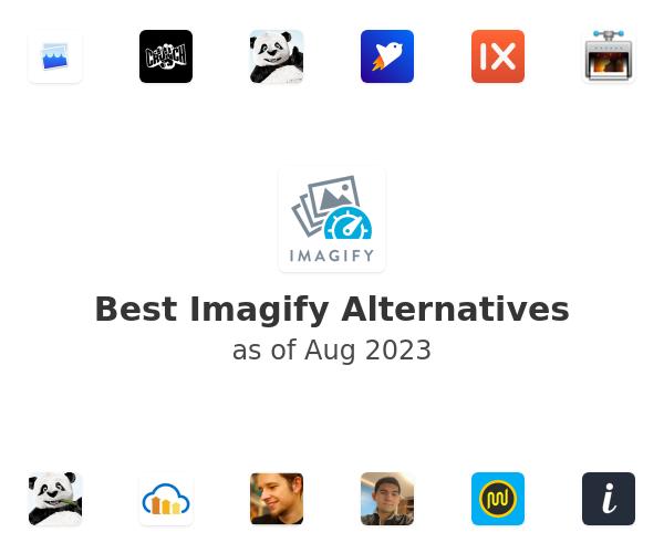 Best Imagify Alternatives