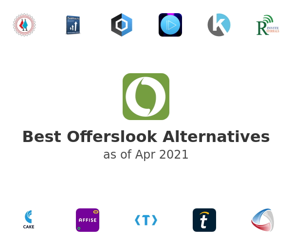 Best Offerslook Alternatives