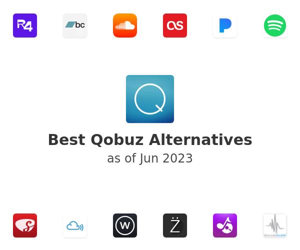 Best Qobuz Alternatives