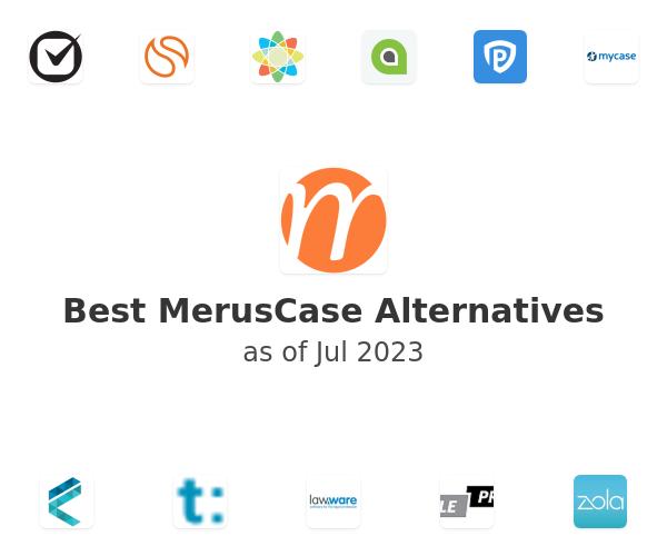 Best MerusCase Alternatives