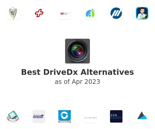 Best DriveDx Alternatives