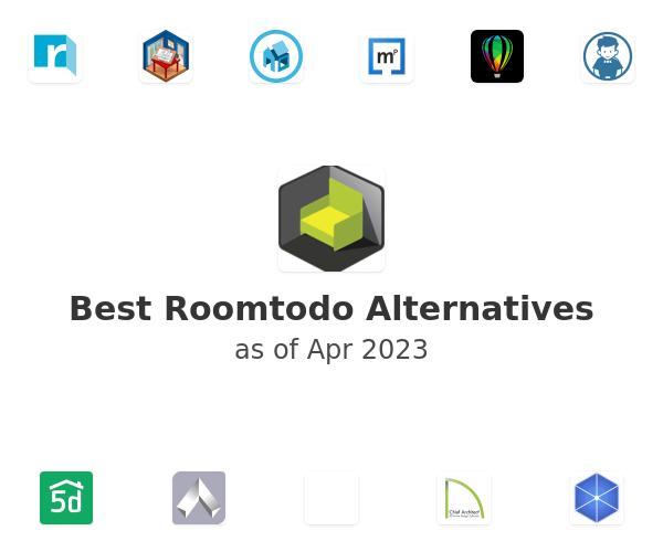 Best Roomtodo Alternatives