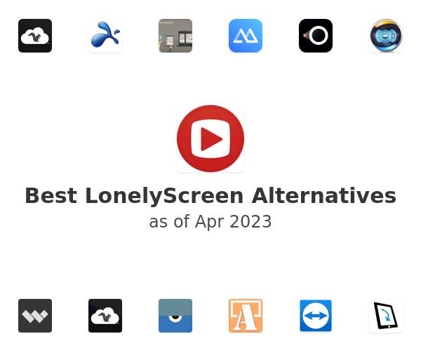 Best LonelyScreen Alternatives