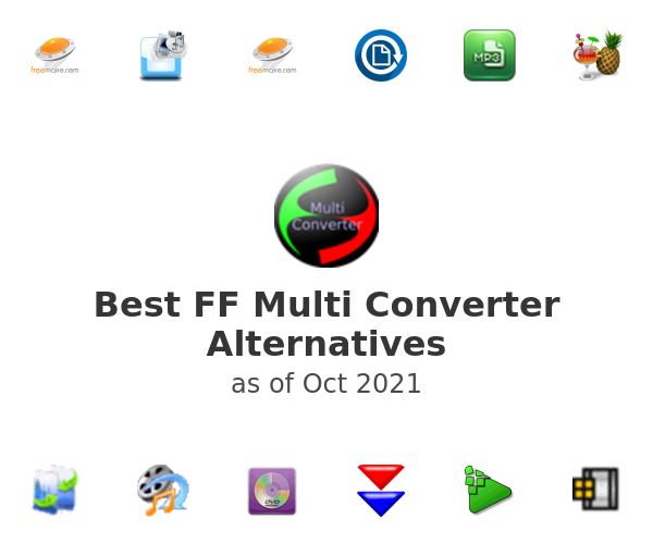 Best FF Multi Converter Alternatives