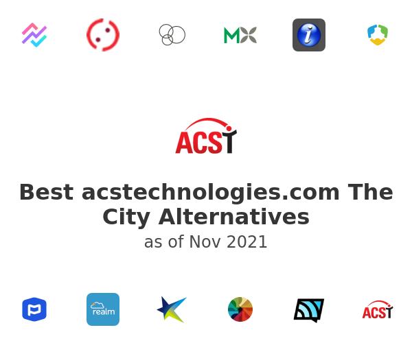 Best The City Alternatives