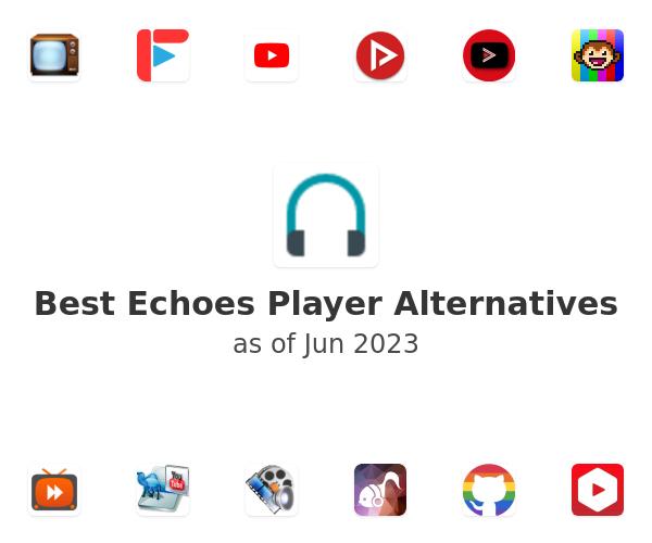 Best Echoes Player Alternatives