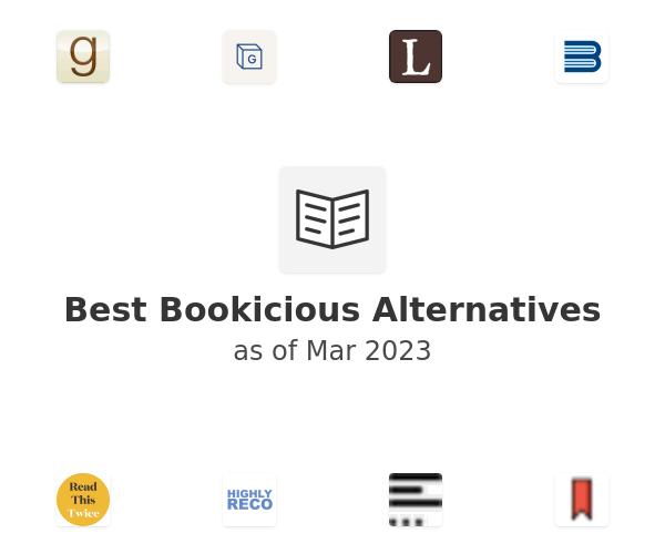 Best Bookicious Alternatives