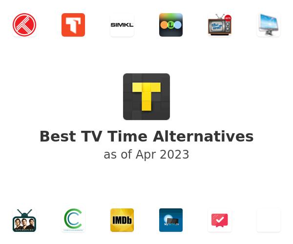 Best TV Time Alternatives