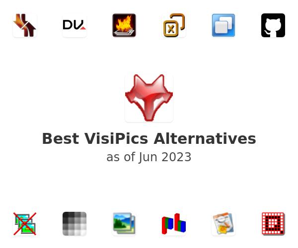 Best VisiPics Alternatives