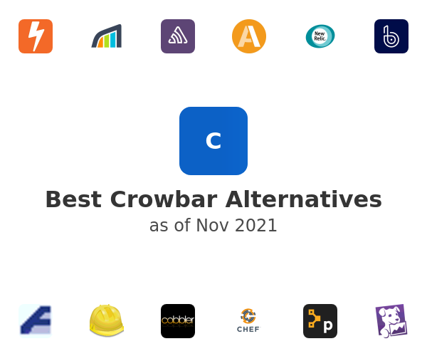 Best Crowbar Alternatives