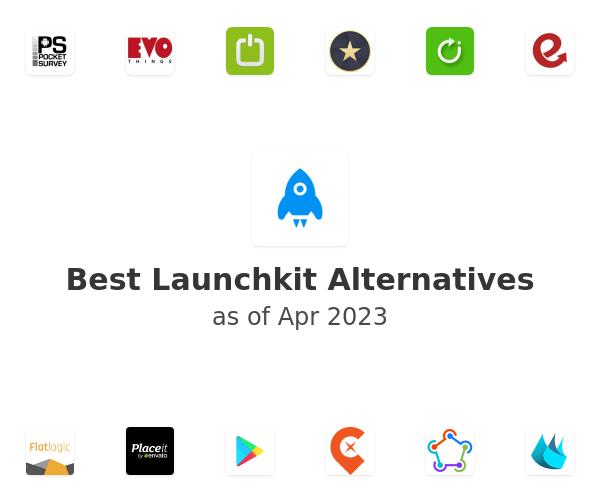Best Launchkit Alternatives