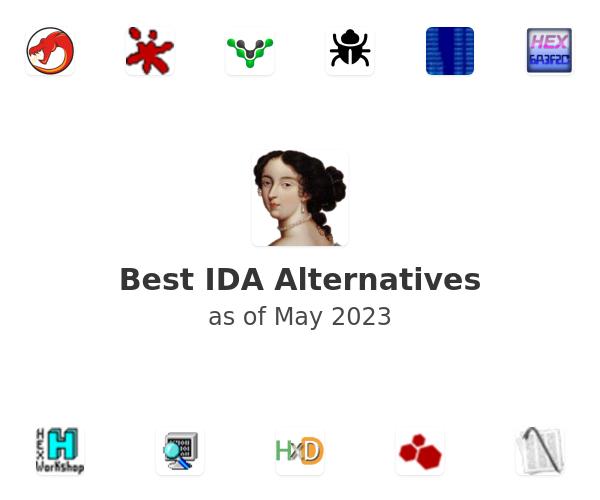 Best IDA Alternatives