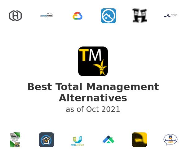 Best Total Management Alternatives
