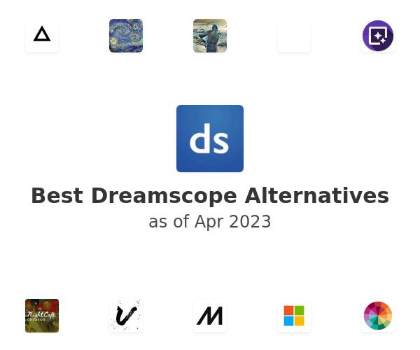 Best Dreamscope Alternatives