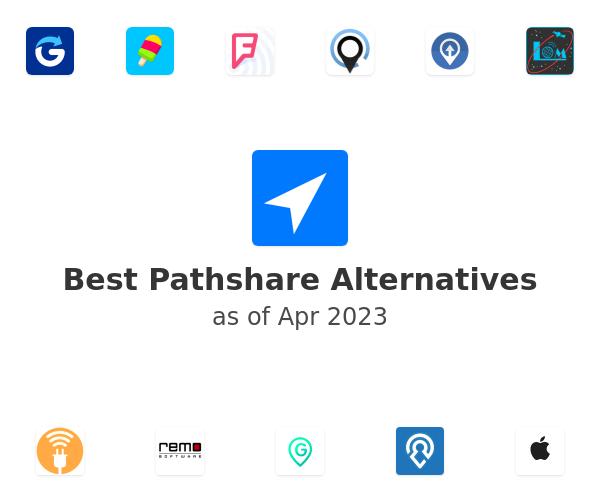 Best Pathshare Alternatives