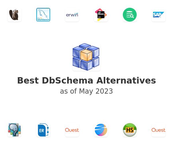Best DbSchema Alternatives