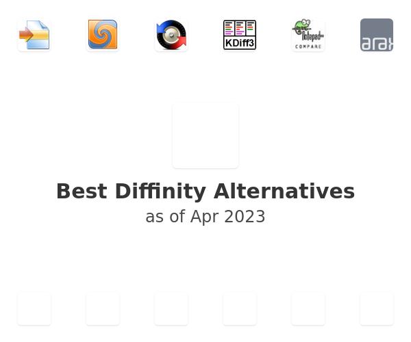 Best Diffinity Alternatives