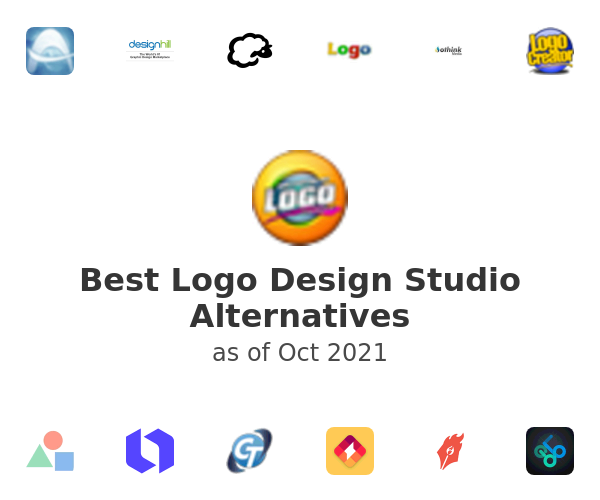 Best Logo Design Studio Alternatives
