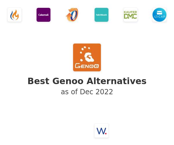 Best Genoo Alternatives