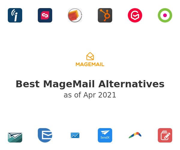 Best MageMail Alternatives