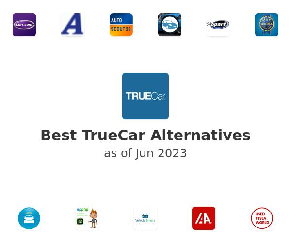 Best TrueCar Alternatives