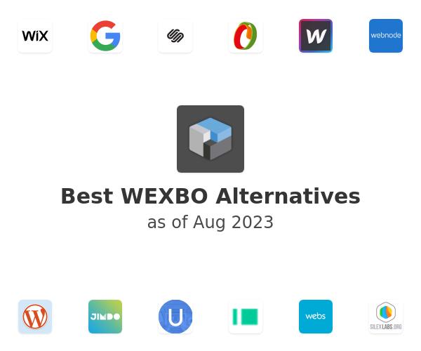 Best WEXBO Alternatives