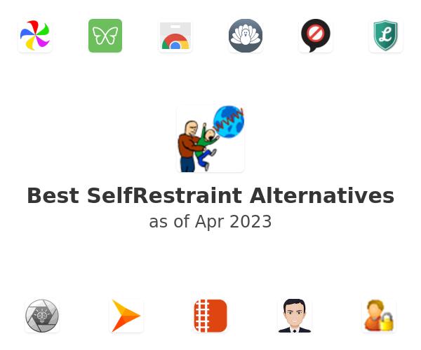 Best SelfRestraint Alternatives