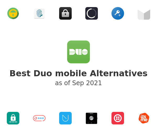 Best Duo mobile Alternatives