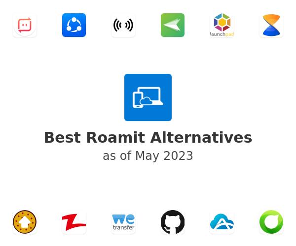 Best Roamit Alternatives