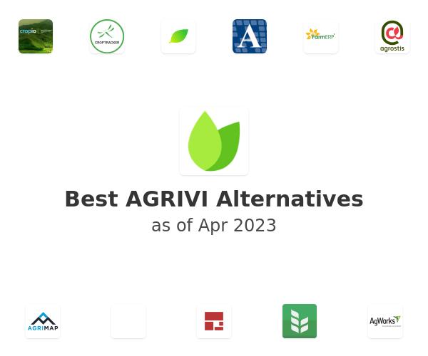 Best Agrivi Alternatives