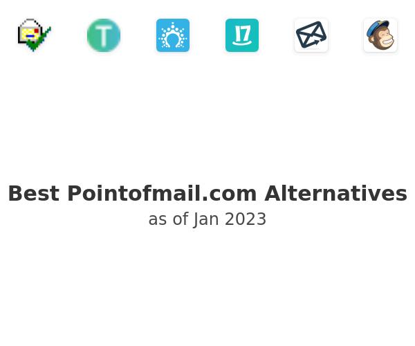 Best Pointofmail.com Alternatives