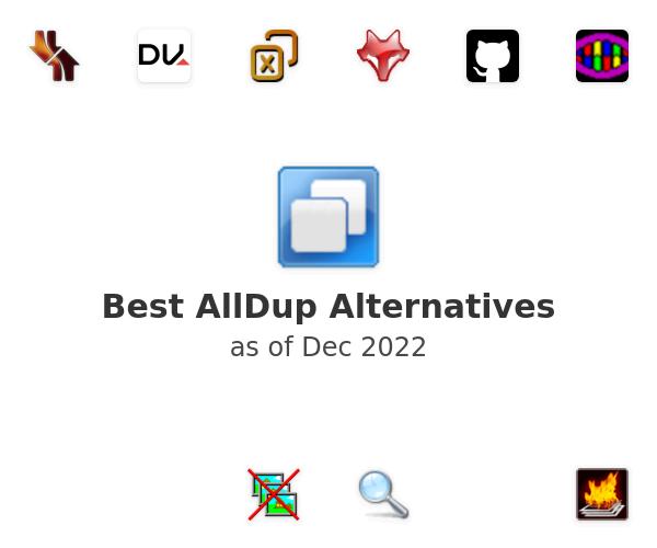 Best AllDup Alternatives