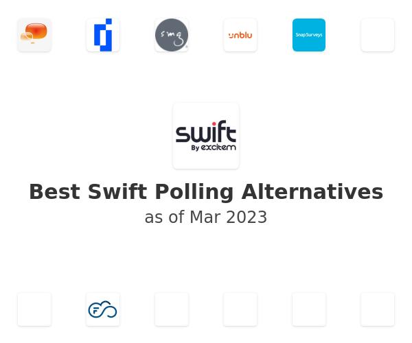Best Swift Polling Alternatives