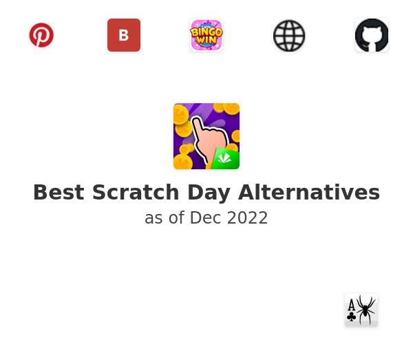 Best Scratch Day Alternatives