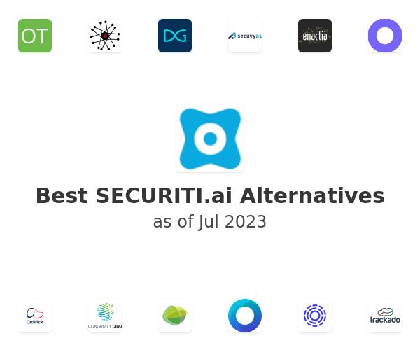 Best SECURITI.ai Alternatives