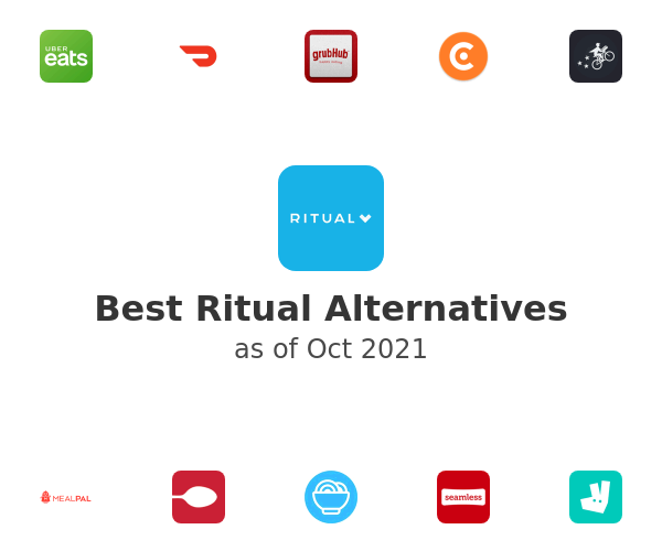 Best Ritual Alternatives