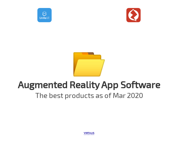 Augmented Reality App Software