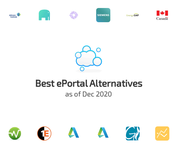 Best ePortal Alternatives