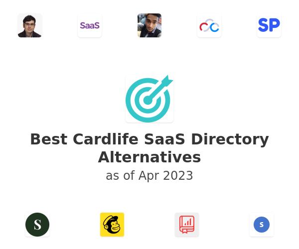 Best Cardlife SaaS Directory Alternatives