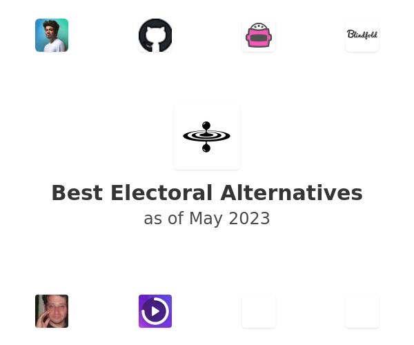 Best Electoral Alternatives